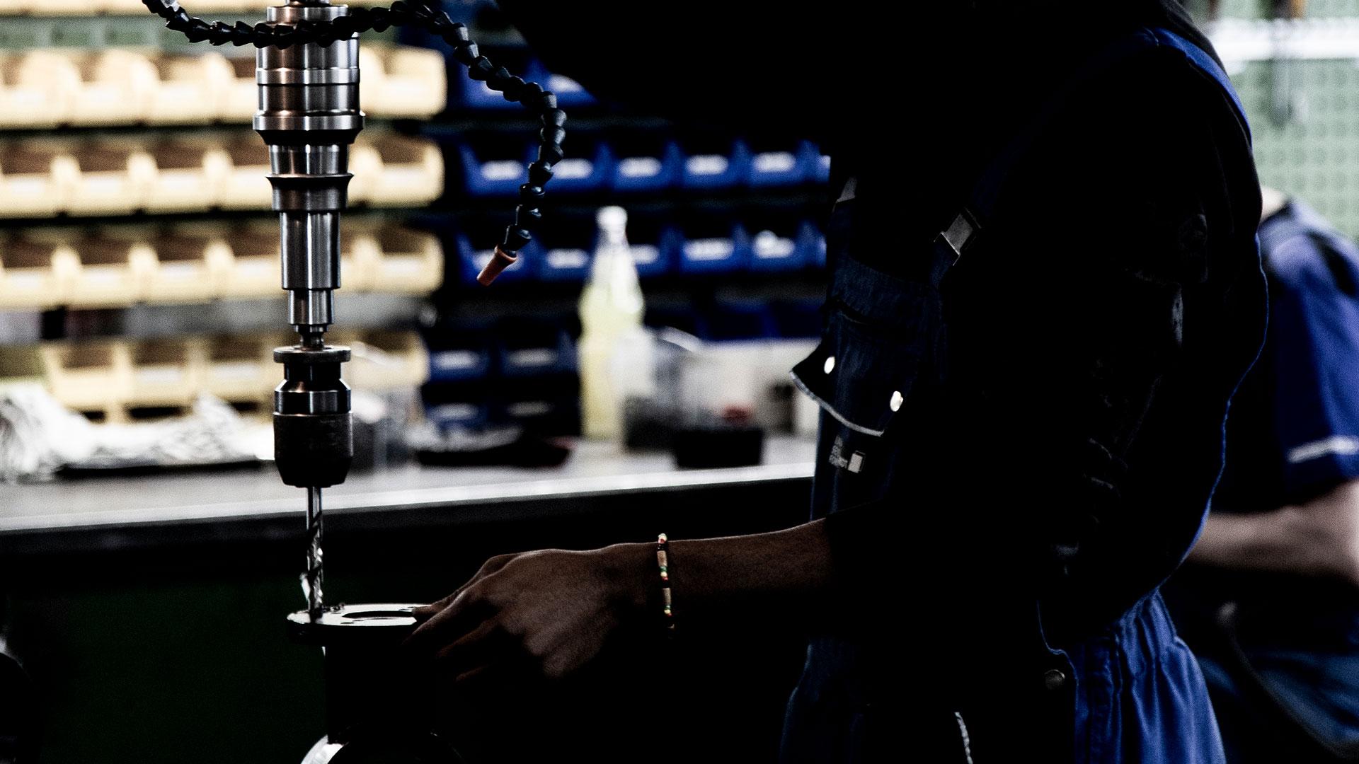 Industriearmaturen drosselklappen regelklappen absperrklappen herberholz automatisierung